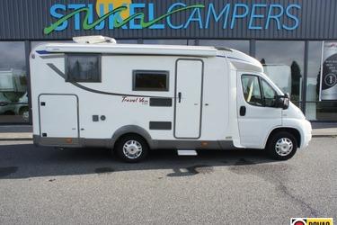 Burstner Travel Van 620 T Enkele bedden - 6.5 meter