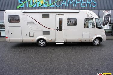 Stijkel Campers Adria En Carthago Camper Dealer Stijkel Campers